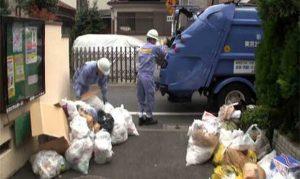 Read more about the article การทิ้งขยะไม่เป็นที่ต่างประเทศ